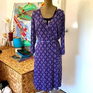 BASQUE wrap Dress : Made in Australia